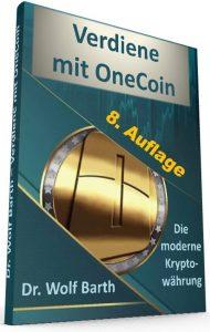 Verdiene mit OneCoin. Die moderne Kryptowährung