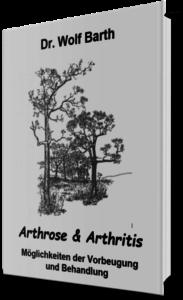 Arthrose und Arthritis
